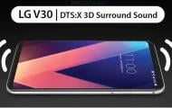 How To Enable Full DTS:X 3D Surround Sound On LG V30