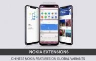 China-only Nokia Features On Global Android One Devices