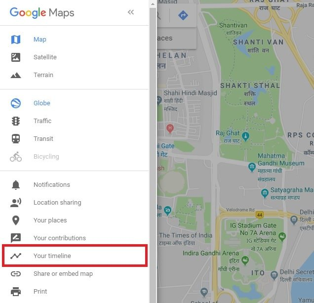 Ways to Track and Lost or Stolen Android Device