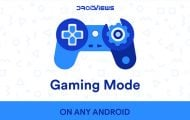 Get Gaming Mode on Any Android Device