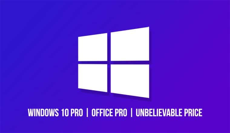get windows 10 pro