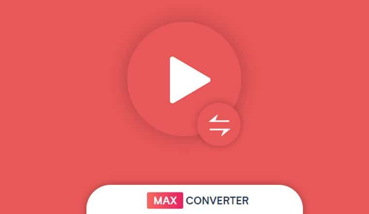 Max converter free media converter