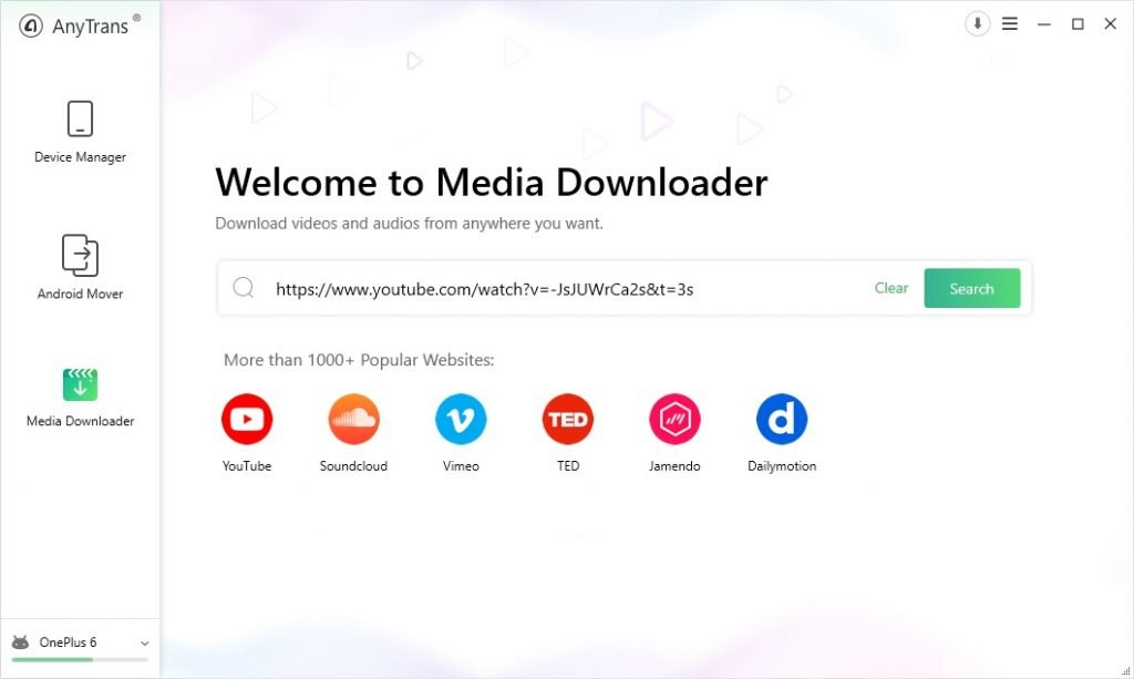 download online media