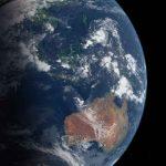 android q earth orbit wallpaper