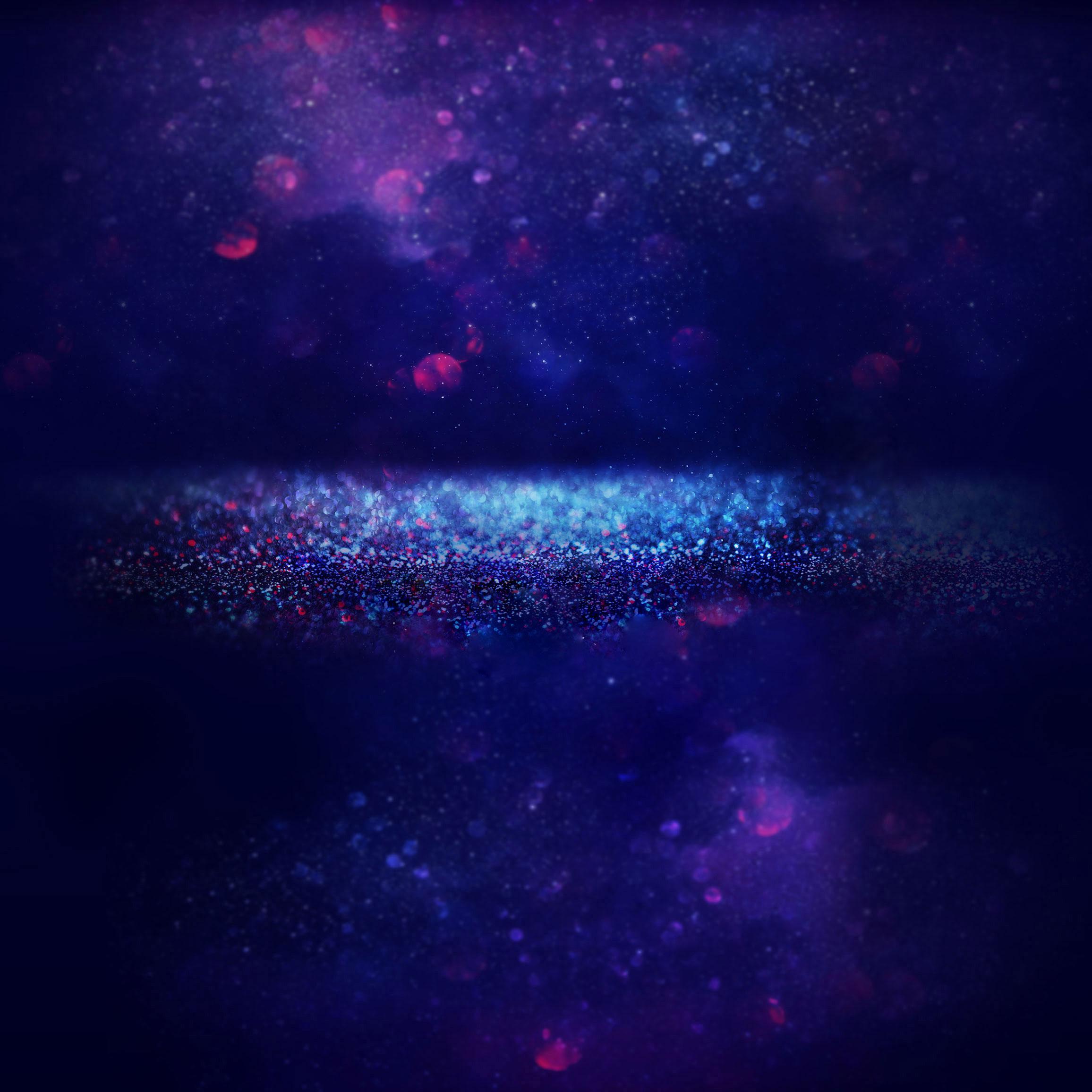 Nova 4E abstract purple wallpaper