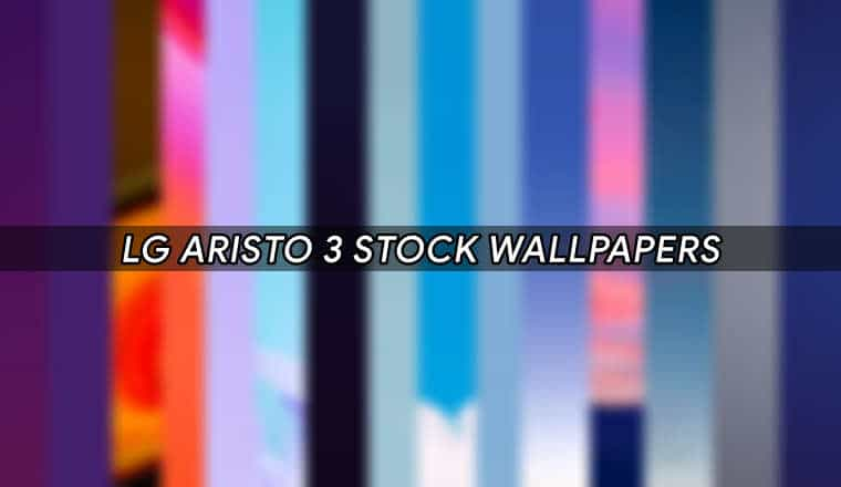 Download LG Aristo 3 Stock Wallpapers | DroidViews