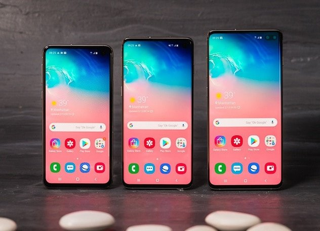 Should you buy Samsung Galaxy s10e