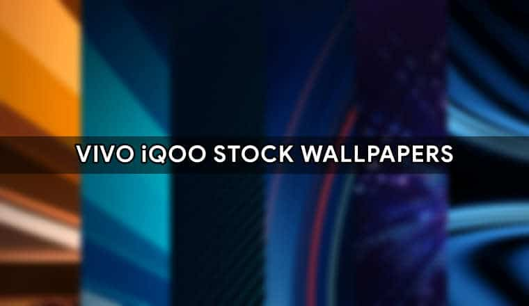 vivo iQOO Wallpapers: Download Vivo IQOO Stock Wallpapers
