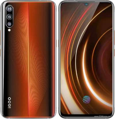 Download Vivo iQOO Stock Wallpapers | DroidViews