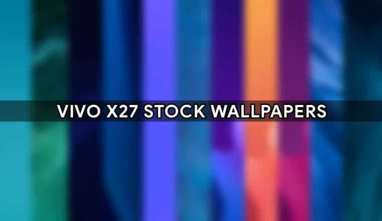 Download Vivo X7 Stock Hd Wallpapers: Download Vivo X27 Stock Wallpapers (1080p)