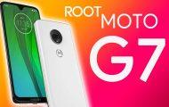 Root Moto G7