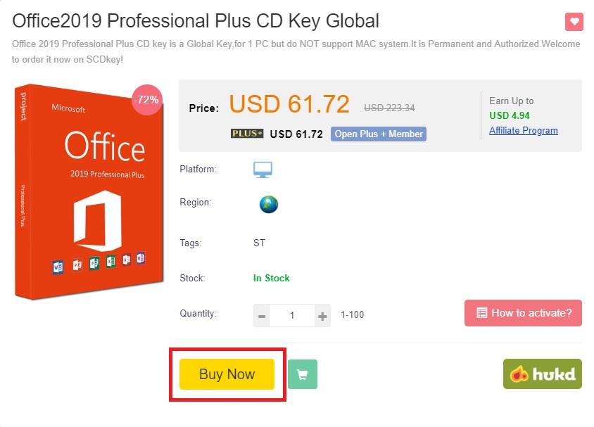 Windows 10 CD Keys