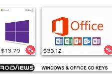 windows 10 cd keys deal