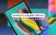 Download Samsung Galaxy Tab S5E Wallpapers