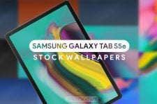 Galaxy Tab S5e wallpapers