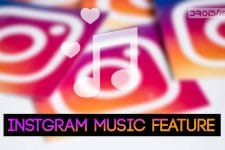 instagram music feature