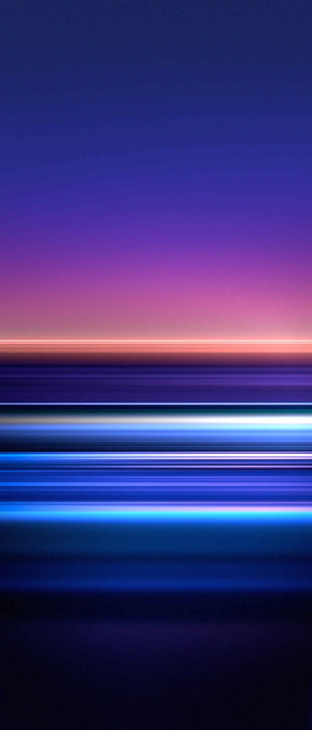 Sony Xperia 1 Stock Wallpapers - Download | DroidViewsXperia Z1 Stock Wallpaper
