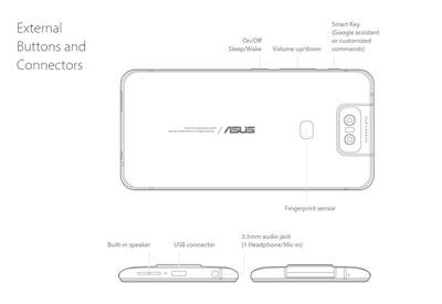 Zenfone 6 I/O
