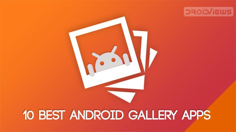 best galley apps android 2019