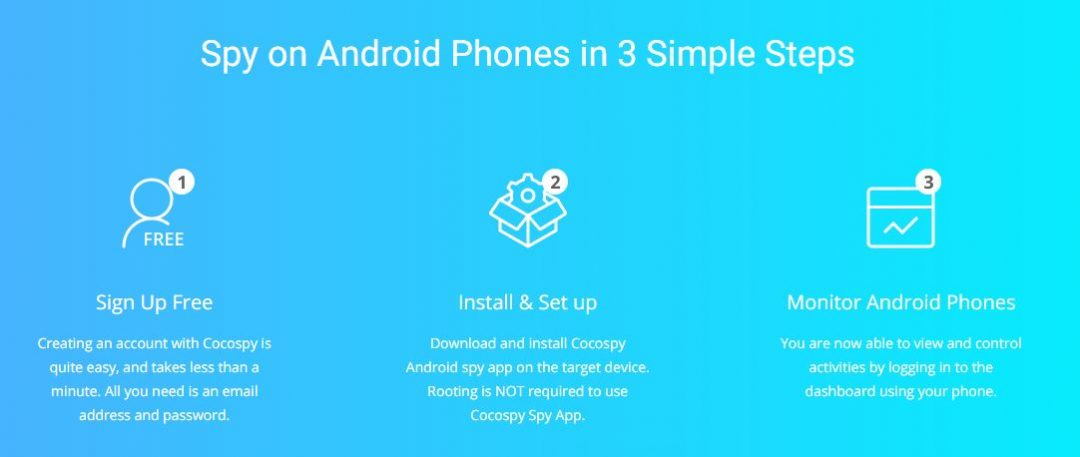 🏆 Download cocospy application | Best Free Spy app for Android