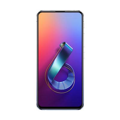 Zenfone 6 Display