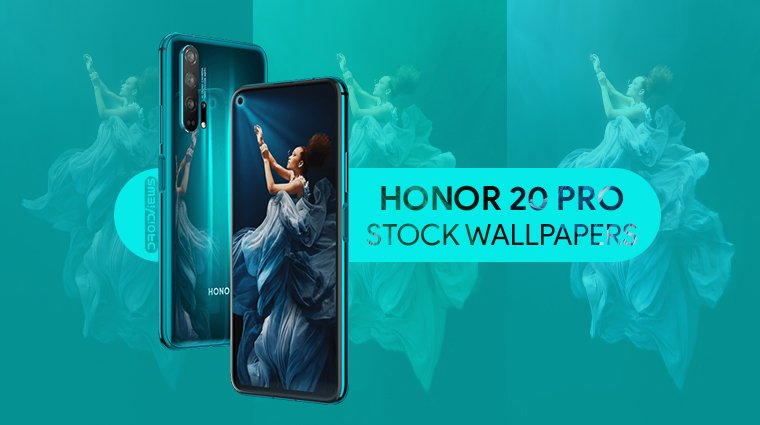 Honor 20 Pro Stock Wallpapers (Full HD+) | Download | DroidViews