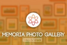 Memoria Photo Gallery review