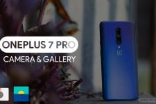 OnePlus 7 Pro Camera and Gallery