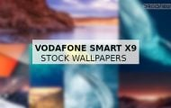 Vodafone Smart X9 wallpaper