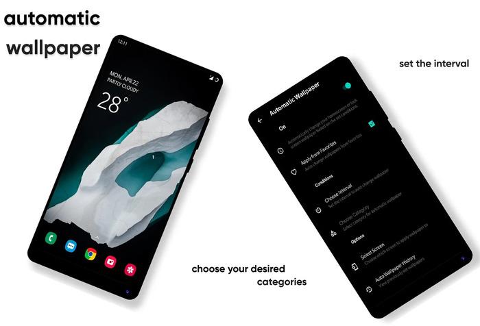 Walldrobe - Android Wallpaper Apps