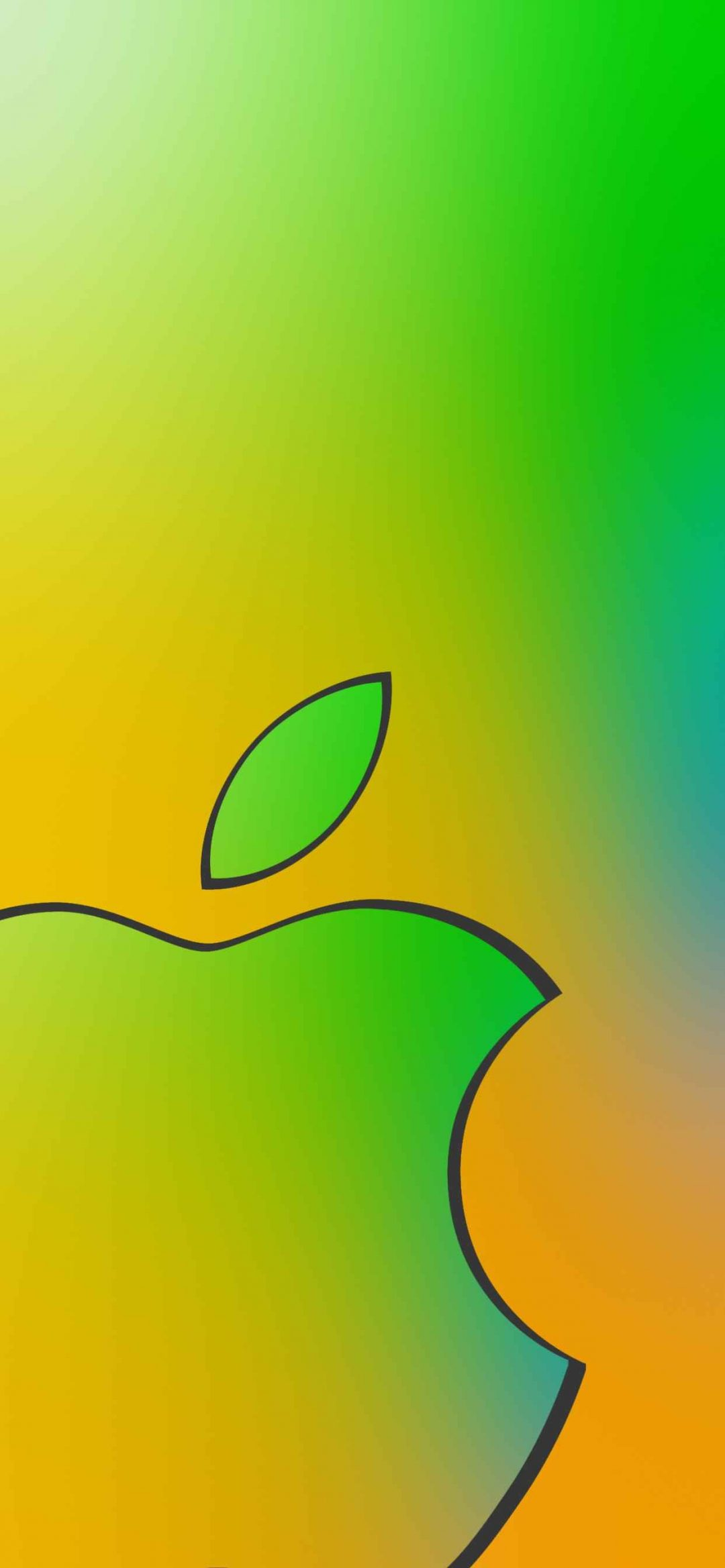 Apple card wallpapers 9 wallpapers download droidviews - Original apple logo wallpaper ...