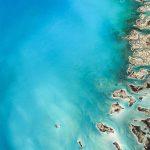Zenfone 6 blue ocean wallpaper