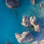 Zenfone 6 ocean stones wallpaper