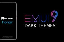 best emui 9 themes