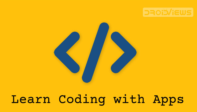 coding apps android