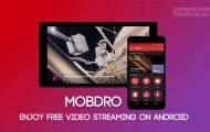 mobdro video streaming app