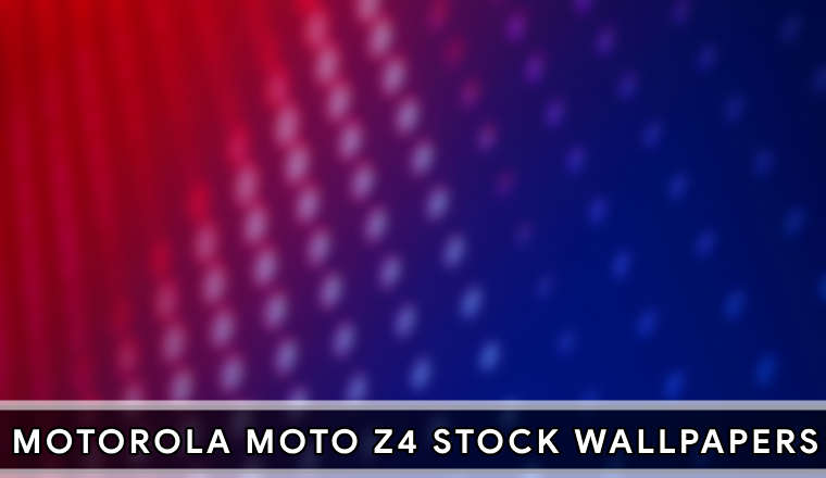 motorola moto z4 walls featured image