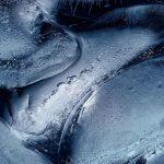 nokia1 plus snow wallpaper