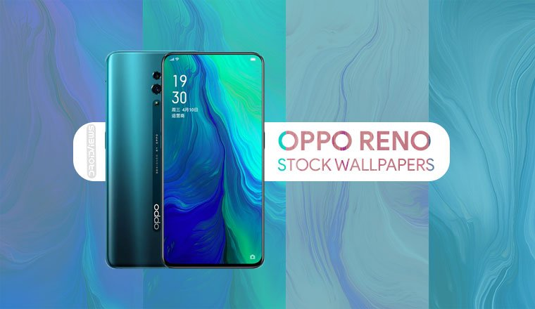 oppo reno wallpapers