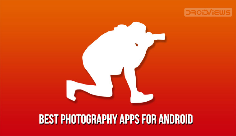 best photography apps android