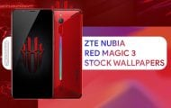 Nubia Red Magic 3 Wallpapers