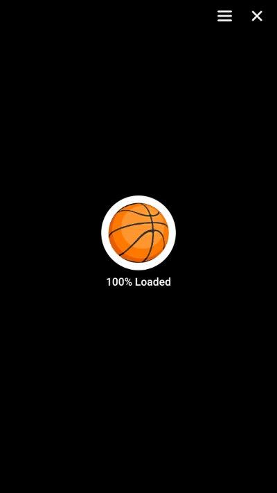 messenger basketball game