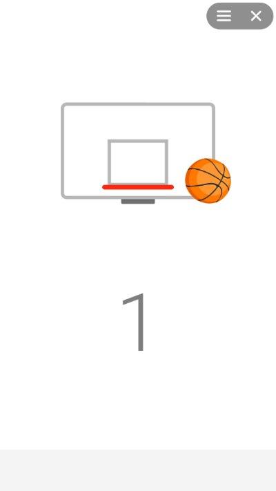 messenger basketball zero mb games