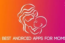 best android apps for moms