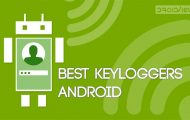 best keyloggers android