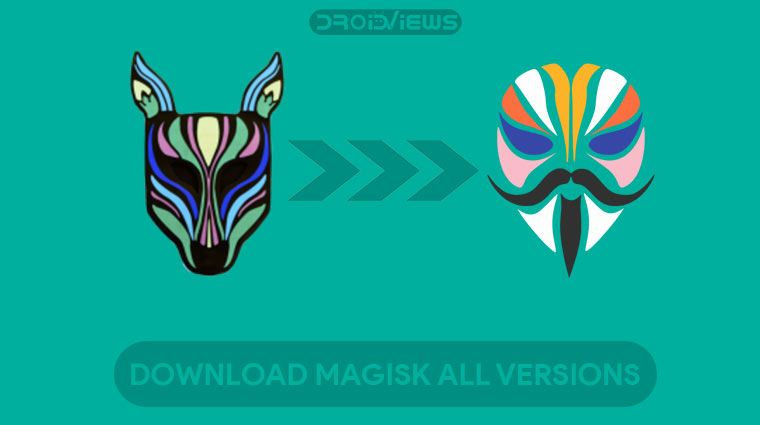 Download Magisk Zip v19 3 | Magisk Manager APK v7 3 2