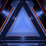 Asus ROG Phone 2 prism wallpaper