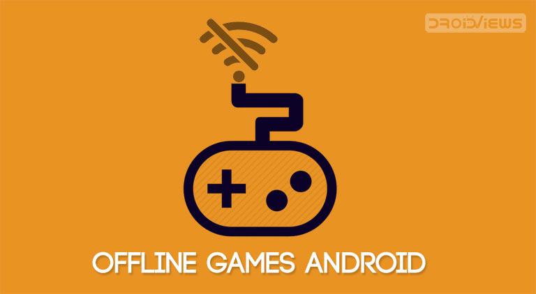 best offline games android