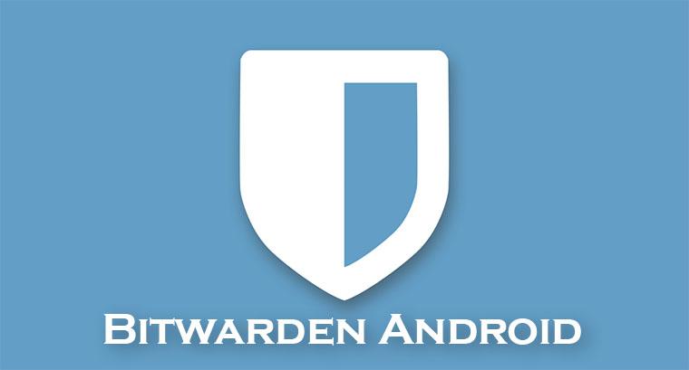 bitwarden android