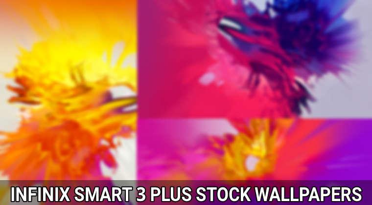 Infinix Smart 3 Plus Wallpapers - Download HD Wallpapers